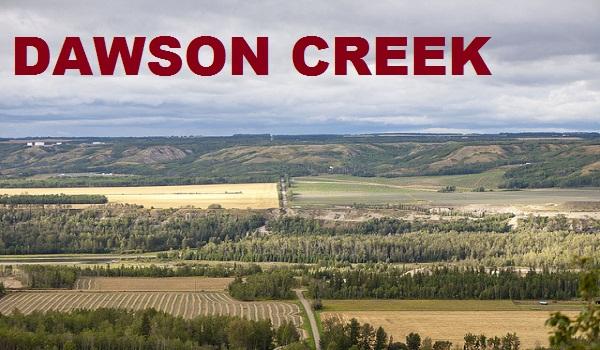 Snap Car Cash Dawson Creek