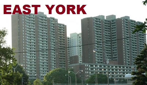 Personal Loans East York