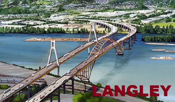 Snap Car Cash Langley