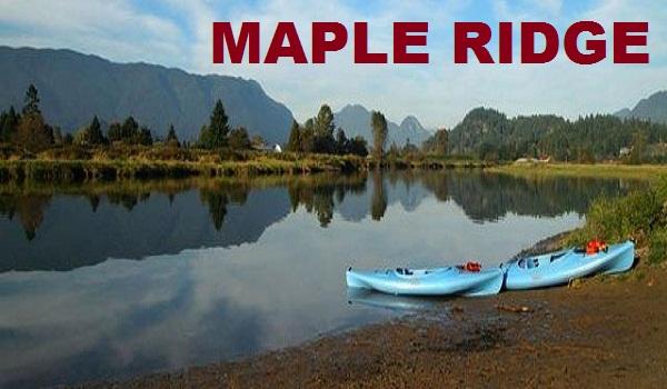 Car Title Loans Maple Ridge