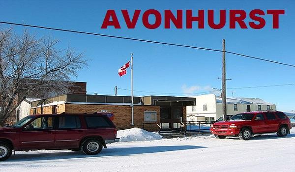 Auto Title Loans Avonhurst