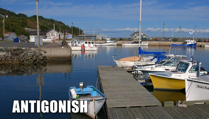 Antigonish