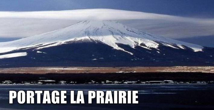 Portage La Prairie