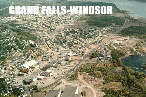 Auto Title Loans Grand Falls-Windsor
