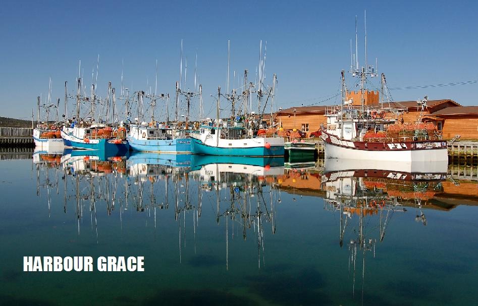 Auto Title Loans Harbour Grace