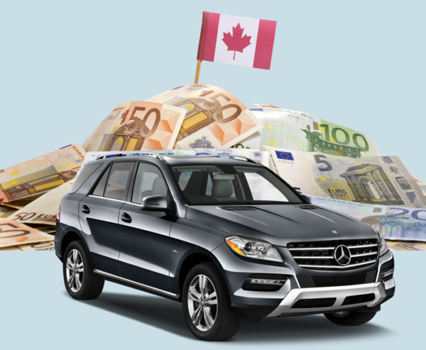 Car Title Loan Nanaimo