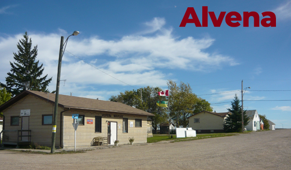 Personal Loans Alvena