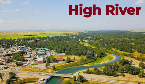 High River