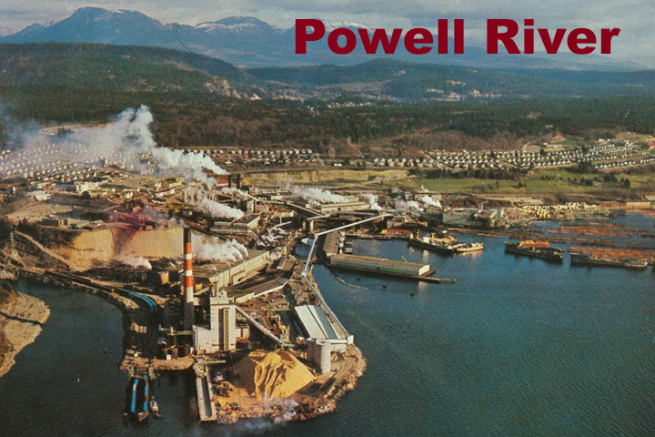 Personal Loans Powell River