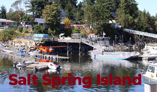 Personal Loans Salt Spring Island