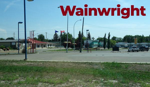 Personal Loans Wainwright